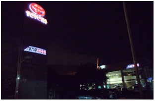 Bengkel Buka Malam Auto2000 Kalimalang